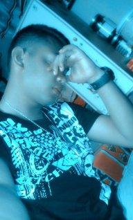 acok baharuddin