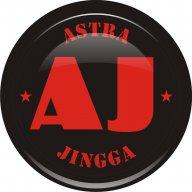 Astra Jingga