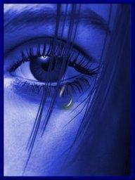 bluetears